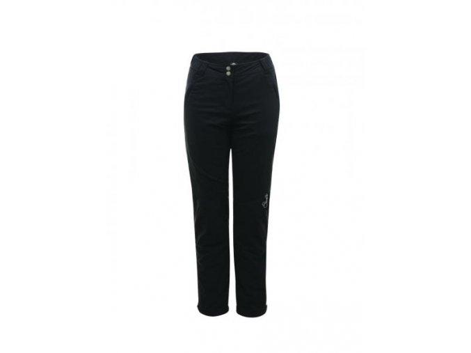 Dámské zateplené kalhoty Dare2B DWJ308 RIVALRY Černá
