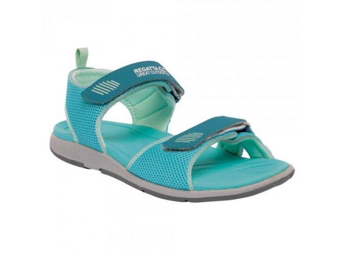 Dámské sandále Regatta RWF396 TERRAROCK Cerami/MintG