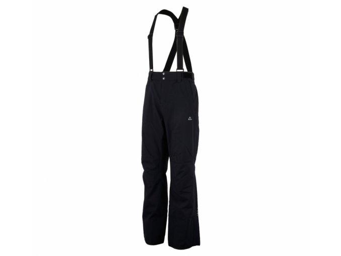 Pánské lyžařské kalhoty Dare2B DMW088R QUALIFY Černá
