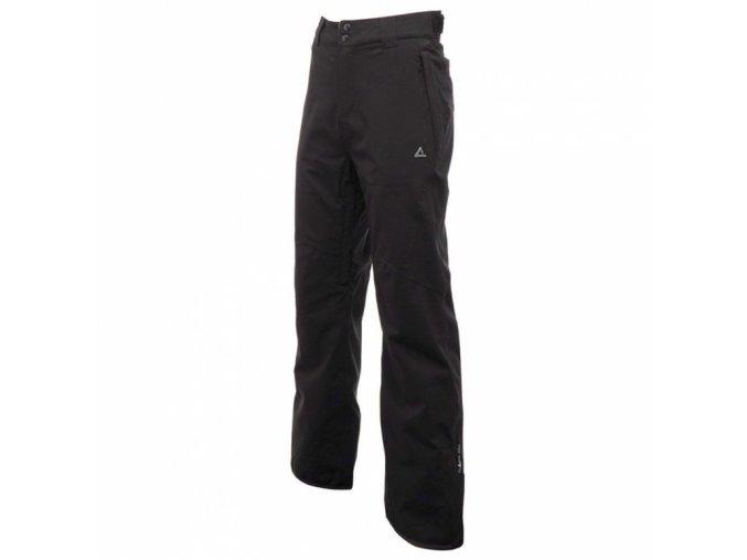 Pánské lyžařské kalhoty Dare2B DMW083 STRAIGHT UP Černá