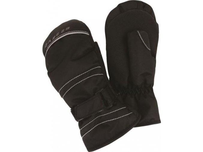 Dětské palcové rukavice Dare2B DBG302 HANDOVER Black