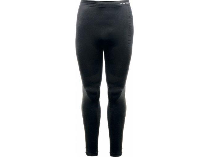Pánské termo kalhoty Dare2B DMU303 ZONAL III Black