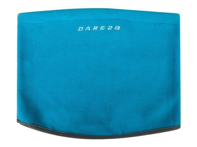 Nákrčník Dare2B DUC301 CHIEF III Niagra Blue