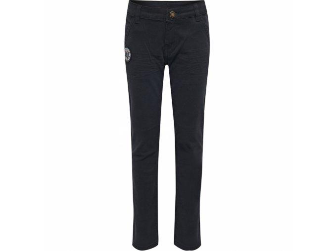 Chlapecké kalhoty LEGO® Wear CREATIVE 706 Černá