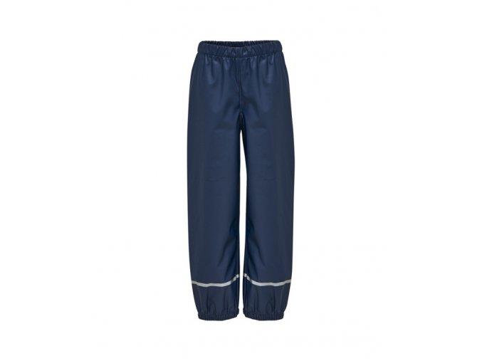 Chlapecké kalhoty do deště LEGO® Wear PUCK 101 Tmavě modrá