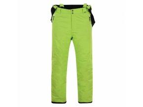Pánské lyžařské kalhoty Dare2B DMW356R KEEP UP Zelená