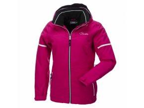Damska kurtka narciarska Dare2B DWP320 AMPLIFY różowa