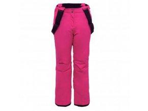 Dámské lyžařské kalhoty Dare2B DWW305 ATTRACT Růžová