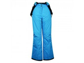 Dámské lyžařské kalhoty Dare2B DWW305 ATTRACT Modrá
