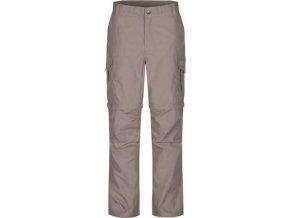 Pánské sportovní kalhoty RMJ162R DELPH Z/O Tr Nutmeg Cream