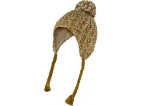 Dámská čepice Regatta RWC070 WHIRLWIND Hat Gold Cumin