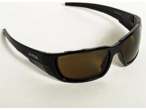 Sportovní brýle Dare2B POL594 T2493 Sport Black