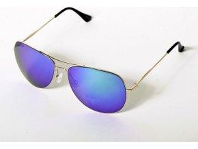 Sluneční brýle Dare2B POL606 65209 CASUAL Gold