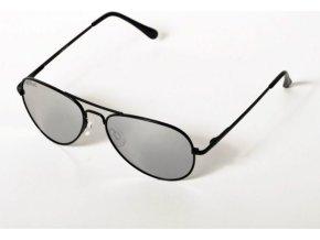 Sluneční brýle Dare2B POL612 65090 CASUAL Black