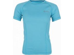 Dámské technické tričko KILPI DILLETA Modrá