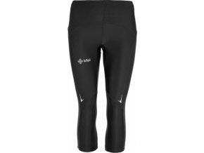 Eleganckie spodnie 3/4 KILPI VIGA-W czarne