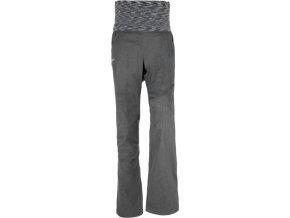 Damskie spodnie KILPI ROTORUA-W Melange/pręgowane