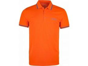 Pánské POLO tričko KILPI JUBA-M Oranžová