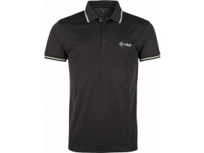 Pánské POLO tričko KILPI JUBA-M Černá