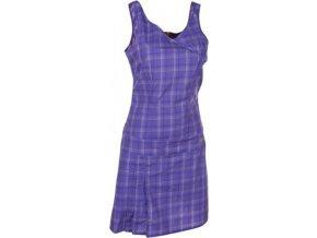 Dámské letní šaty KILPI GALLA Fialová
