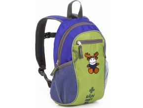 Plecak dziecięcy KILPI FIRST 10 litrů Niebieska