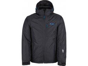 Pánská lyžařská bunda KILPI CHIP-M Černá
