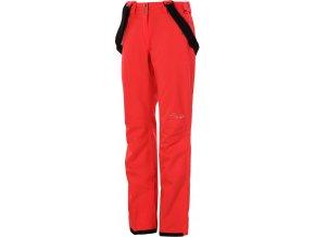 Dámské lyžařské kalhoty Dare2B DWW423R STAND FOR PANT II Červená