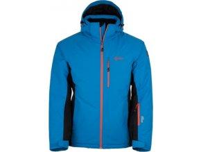 Pánská lyžařská bunda KILPI CHIP-M Modrá
