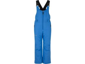 Chlapecké lyžařské kalhoty KILPI DARYL-JB DARYL-JB Modrá