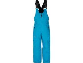 Dívčí lyžařské kalhoty KILPI FUEBO-JG FUEBO-JG Modrá
