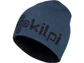 Pánská zimní čepice KILPI HAMER-M Modrá