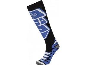 Pánské funkční ponožky KILPI AVRAM Modrá
