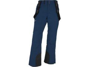Pánské lyžařské kalhoty KILPI MIMAS-M Tmavě modrá