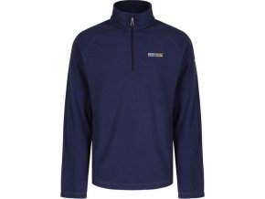 Bluza męska polarowa RMA212 Regatta MONTES Navy