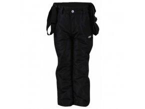 Dětské lyžařské kalhoty 2117 of Sweden STALON Black