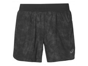 Dámské běžecké šortky Asics 141643 FUZEX 5.5 Černá