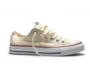 Nízké boty Converse CHUCK TAYLOR ALL STAR Core Unbleach Cream