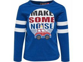 Koszula dla chłopców LEGO® Wear TEXAS 705 Niebieska