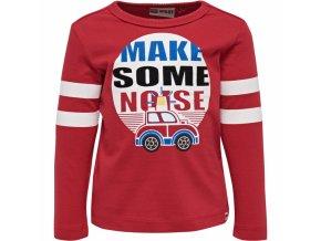Koszula dla chłopców LEGO® Wear TEXAS 705 Czerwona