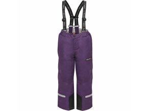 Dětské lyžařské kalhoty LEGO® Wear PILOU 770 Fialová