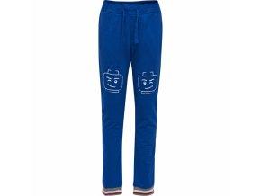 Spodnie dresowe dla chłopców LEGO® Wear PILOU 704 Niebieska