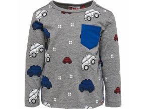 Chłopięca koszula LEGO® Wear TEXAS 703 Szara