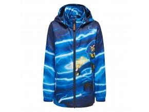 Chlapecká bunda LEGO Wear JAKOB 203 modrá