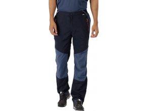 Pánské outdoorové kalhoty RMJ193R SUNGARI  Modrá
