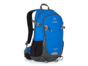 Turistický batoh KILPI TRAMP 30L  Modrá 18