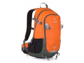 Turistický batoh KILPI TRAMP 30L  Oranžová 18