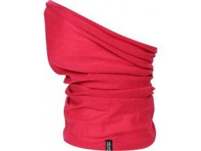 Multifunkční šátek Regatta RMC051 MULTITUBE Růžová