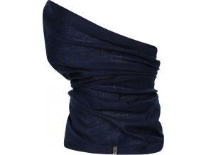 Multifunkční šátek Regatta RMC051 MULTITUBE Tmavě modrá